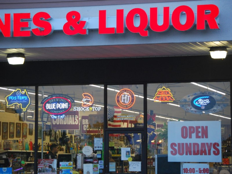 The problem is to find a store that is open right now, as, more often than not, the urge to buy liquor comes late at night. And most states have licensing laws in place that allows the sale of alcohol only between the hours of 8 A.m. and 2 A.m, for example/5(29).