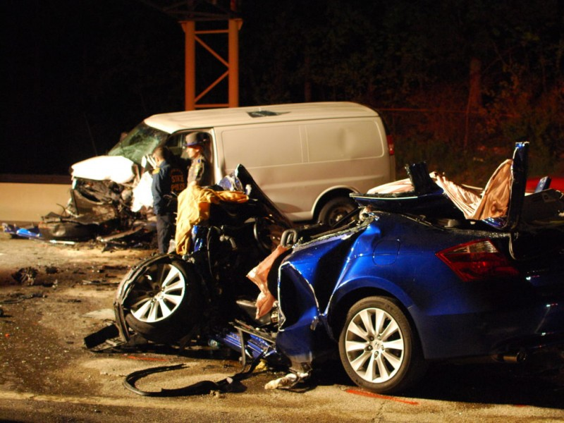Investigation Continues For Fatal Accident On Highway 141 – Fondos
