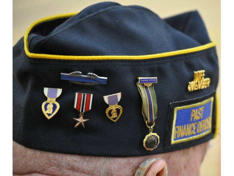 Winning Essay: Why is Veterans Day Important to me? | Lake Forest-Lake ...