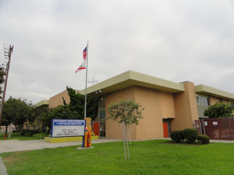 Mar Vista Parents Mixed On New Charter Middle School In