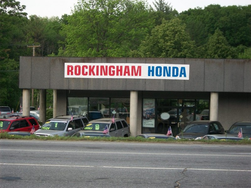 rockingham honda toyota set to move salem nh patch