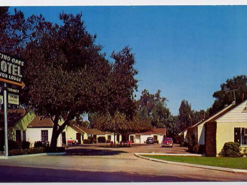 Motels In Brentwood Ca