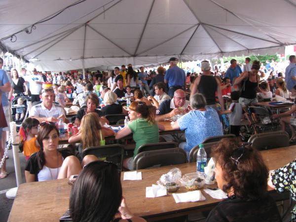 Greek Food And Wine Festival Oakmont