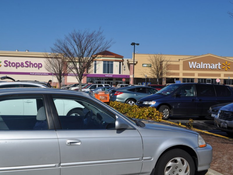 Neighbors Concerned With Safety Issues Surrounding Walmart