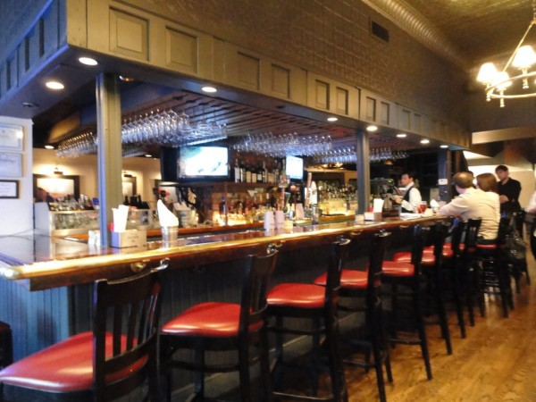 New Merrick Restaurant Brings Best Of Both Coasts Merrick Ny Patch