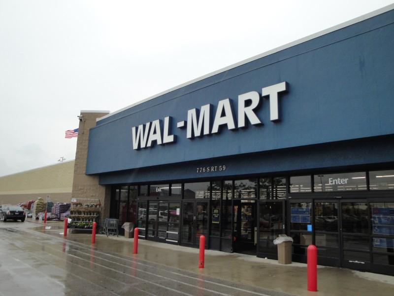 Walmart Stores Ration Ammo As Gun Debate Triggers Rise In
