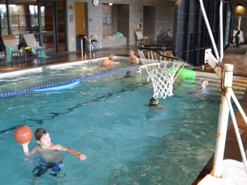 Sammamish Families Thinking About Swim Lessons For Your