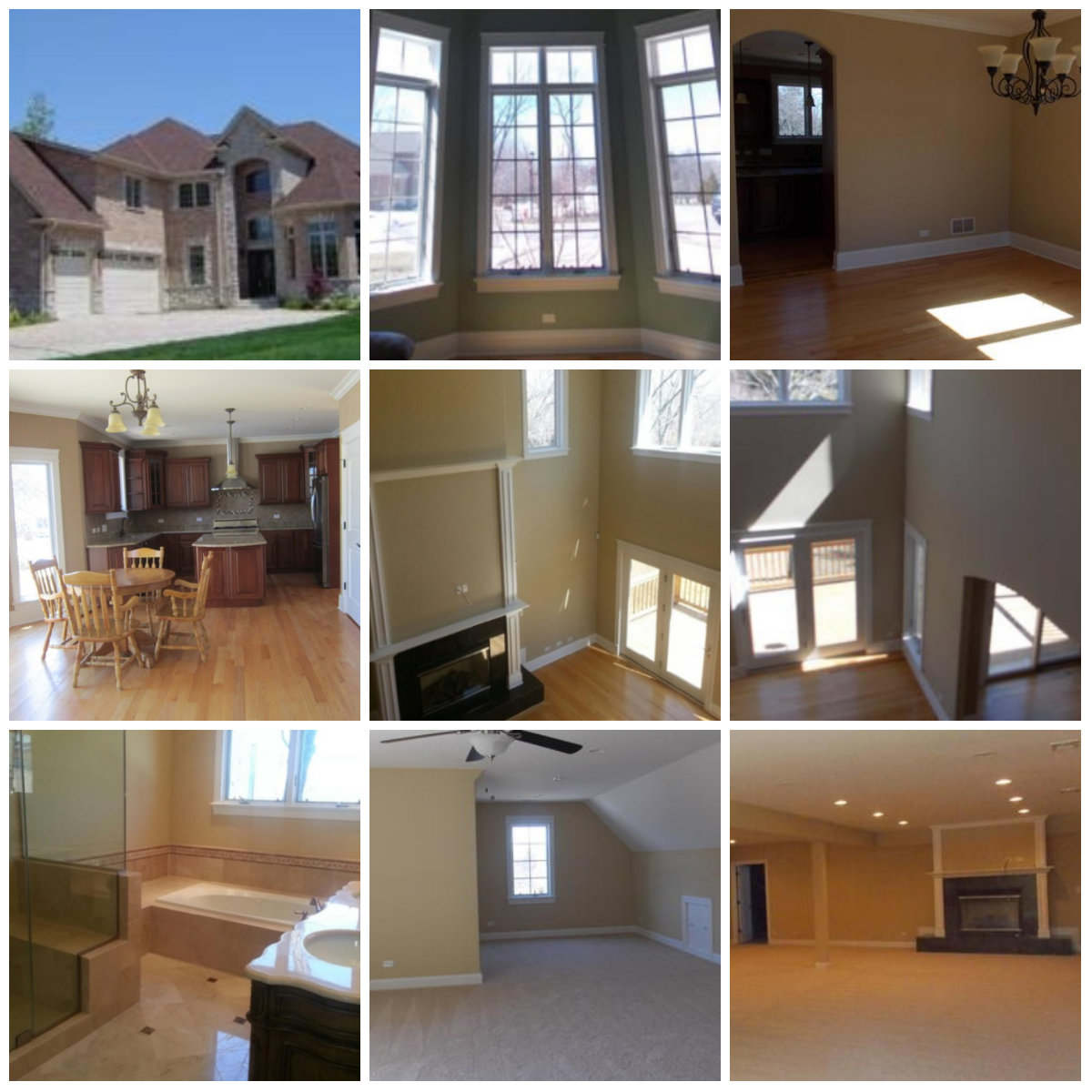 Zillow Com Rentals: Bright, Beautiful Palatine Home With Sculptured Ceilings