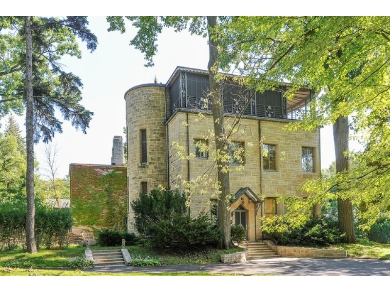 after 115 years in same family  this historic lake co  estate is selling for  1 7 million