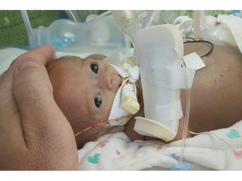 family of baby jacob in battle with life insurance company following preemie u0026 39 s death