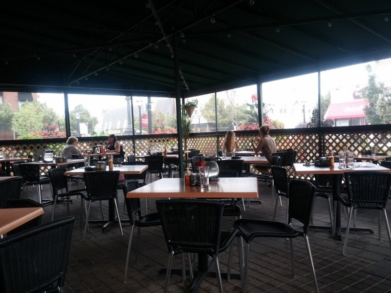 Yelp Best Area Restaurants With Outdoor Seating Crystal Lake Il Patch