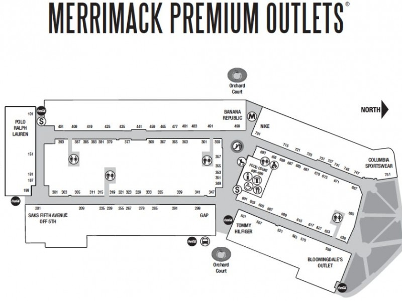 X Craft Outlets