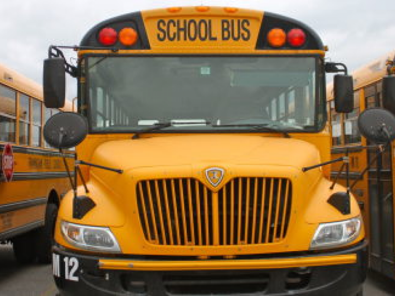 ... School District has released its bus routes for the 2013-14 school
