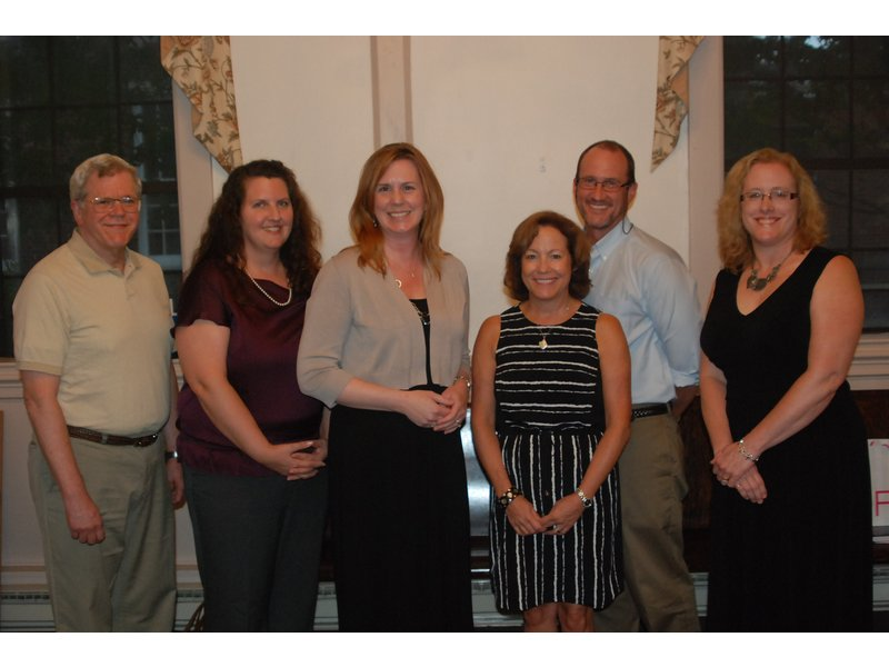 R P Barr Wins First Tier Of Virginia Writers Club Contest