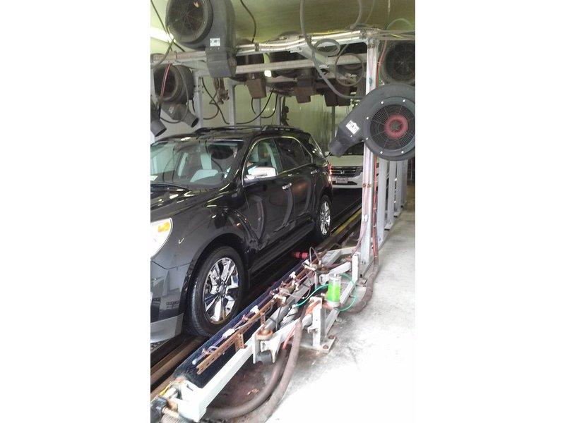 Car Wash Burke Va