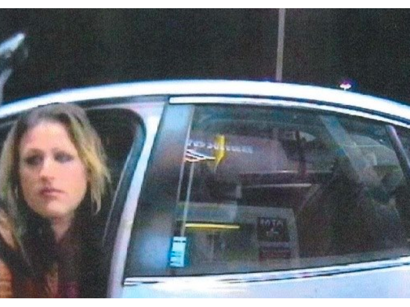 Police: Woman Tried To Deposit Check Stolen From Mailbox