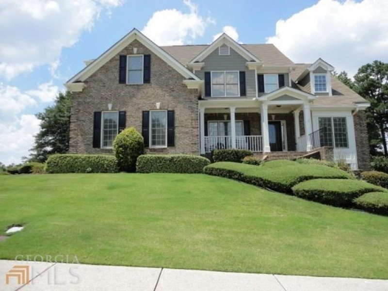 Latest homes for sale in loganville and grayson for Grayson home
