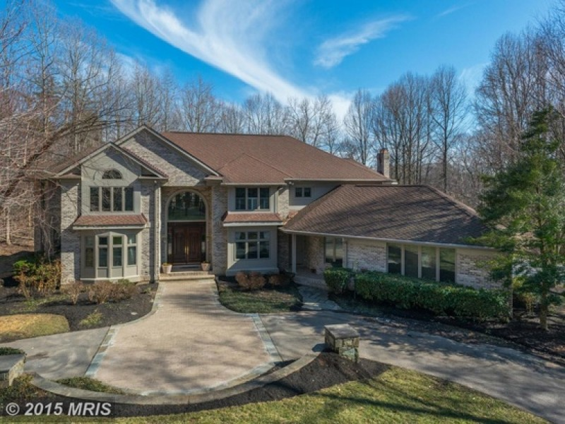 5 most expensive homes in the columbia area columbia md for Most expensive homes in maryland