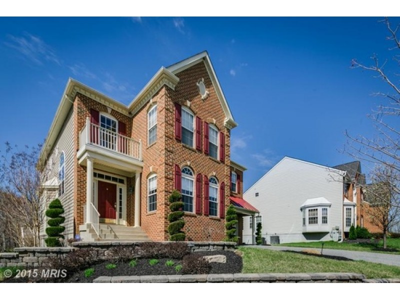 5 most expensive homes in the perry hall area perry hall for Most expensive homes in maryland