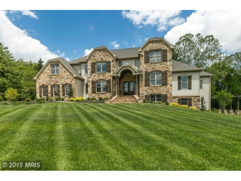 5 most expensive homes in the owings mills area owings for Most expensive homes in maryland