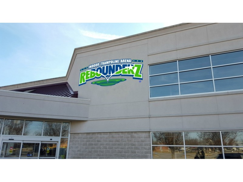 Rebounderz to Open in Fredericksburg Next Year