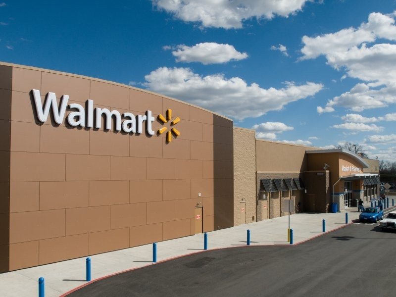 Walmart to Close 154 Stores in the U.S.