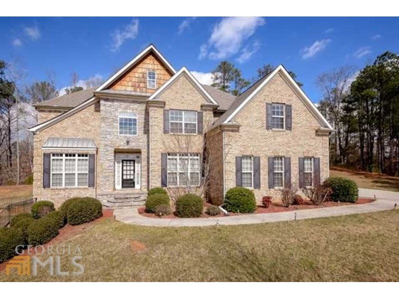 21 homes sold in douglasville recently patch for Home builders in douglasville ga