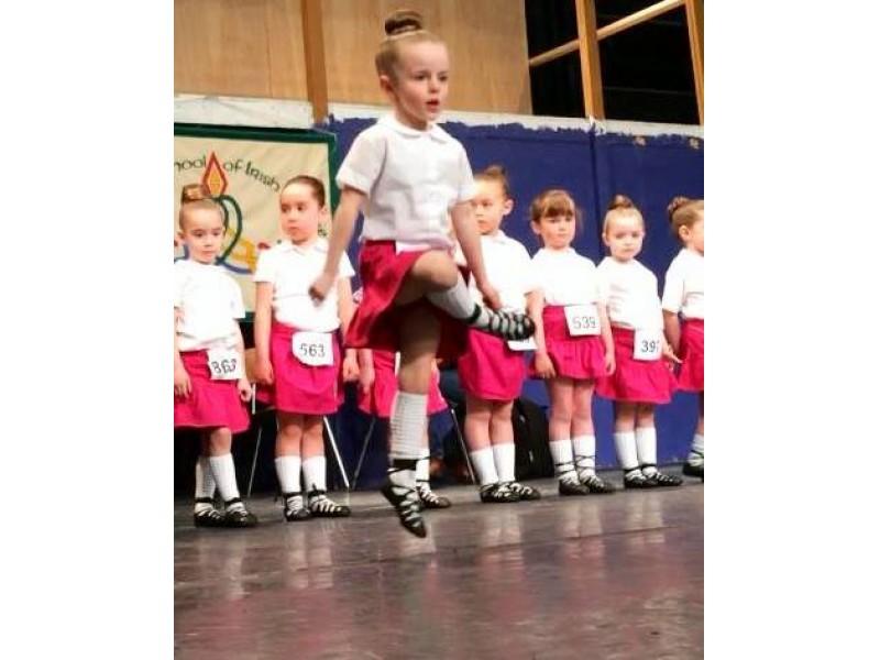 Shamrock Academy of Irish Dance