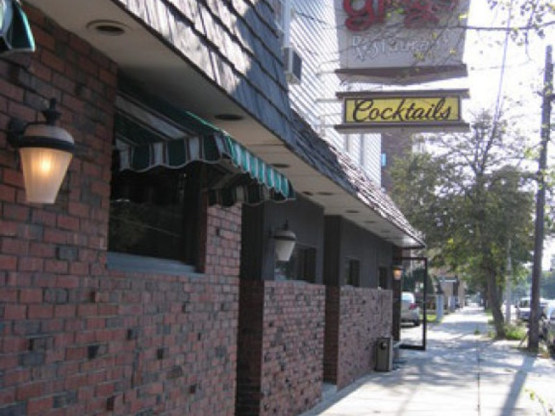 Greg S Restaurant Watertown