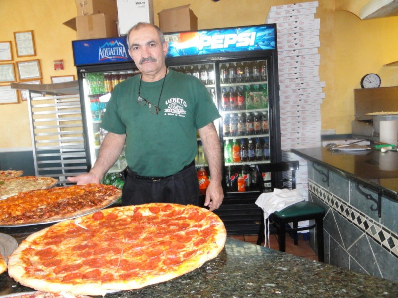 Pizza restaurants scotch plains nj patch