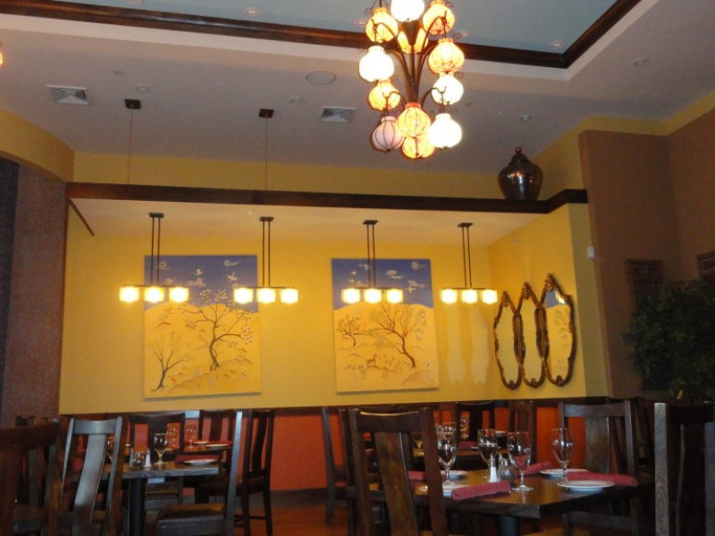 Persian Restaurant Warren Nj