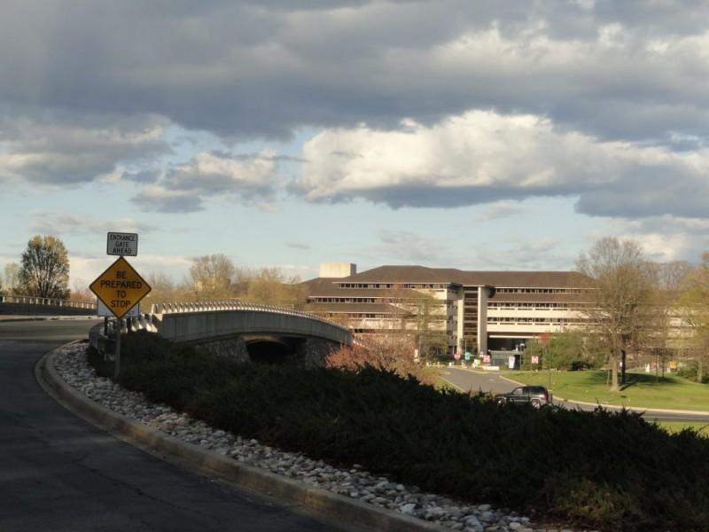 Verizon Plans Solar Panels In Basking Ridge 18 Other