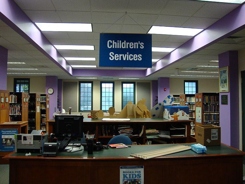 Warren Township Library Branch To Reopen Earlier Than Planned Warren Nj Patch