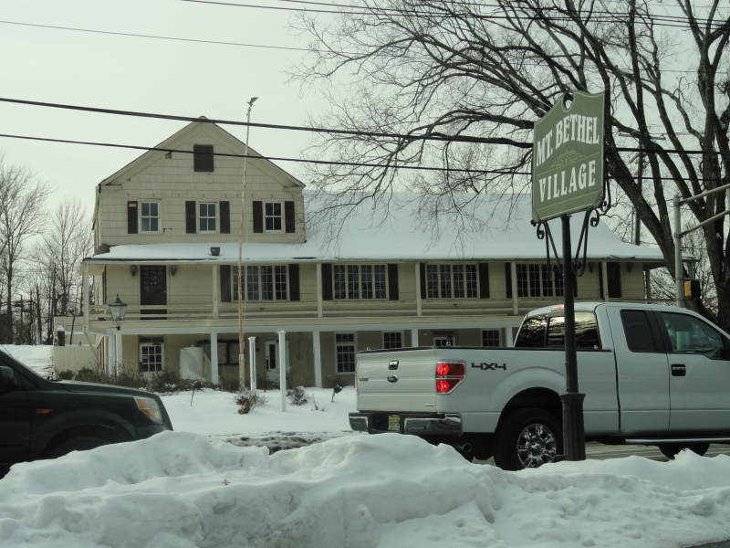 Morris County Investor Says He Will Maintain King George Inn 39 S 39 History 39 39 Charm 39 Warren Nj