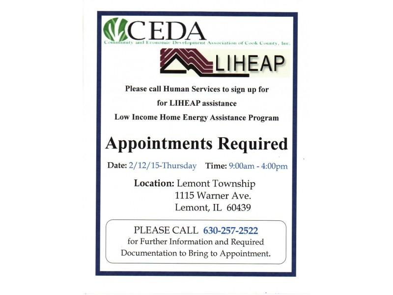 home bill help payment assistance programs
