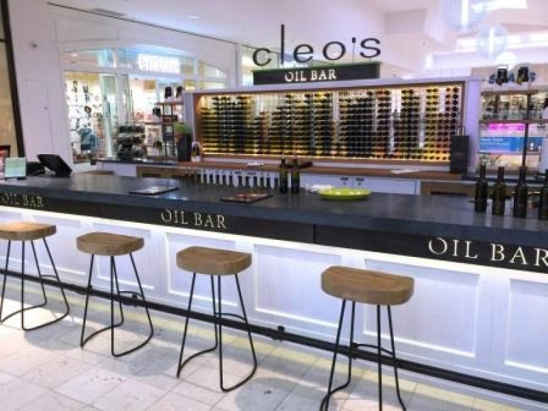 Cleo S Oil Bar Opens In Westfield Montgomery Mall Patch