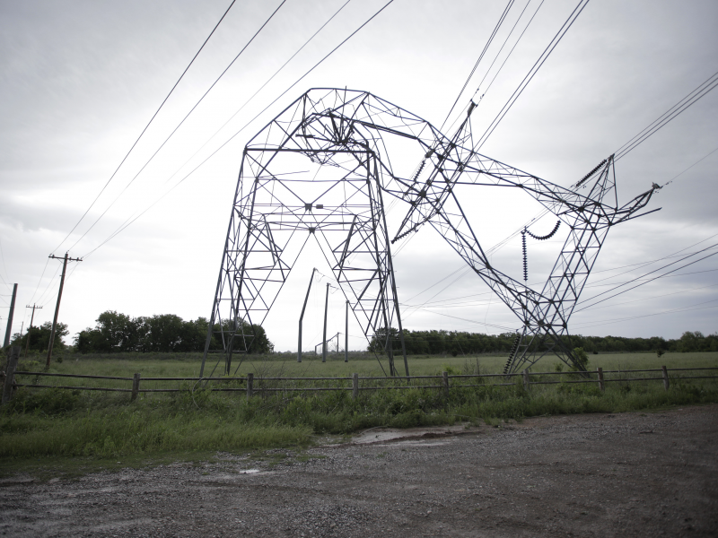 What To Do About Downed Power Lines