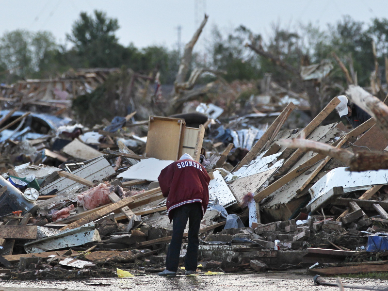 How to Help Moore, Oklahoma Tornado Victims   Patch