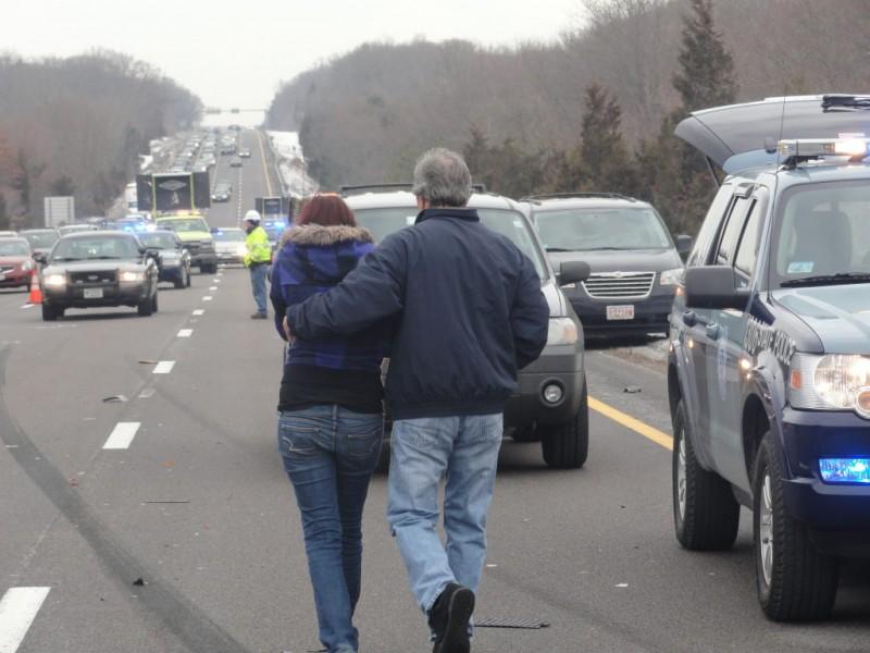 Car Accident Danvers Ma
