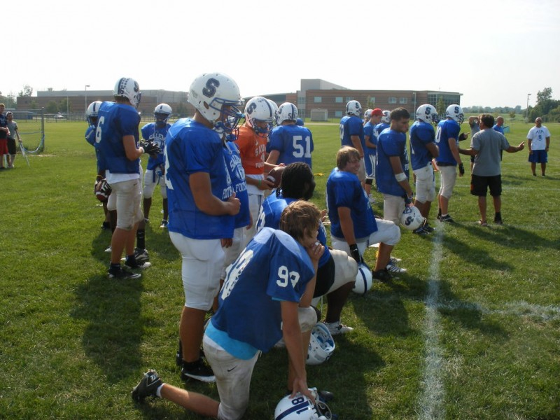 Salem High School Football Team Leaves Doubts Behind, Ready to ...
