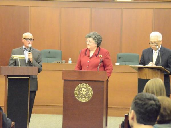 Elbows Sharp At Lincolnwood Mayoral Debate Skokie Il Patch