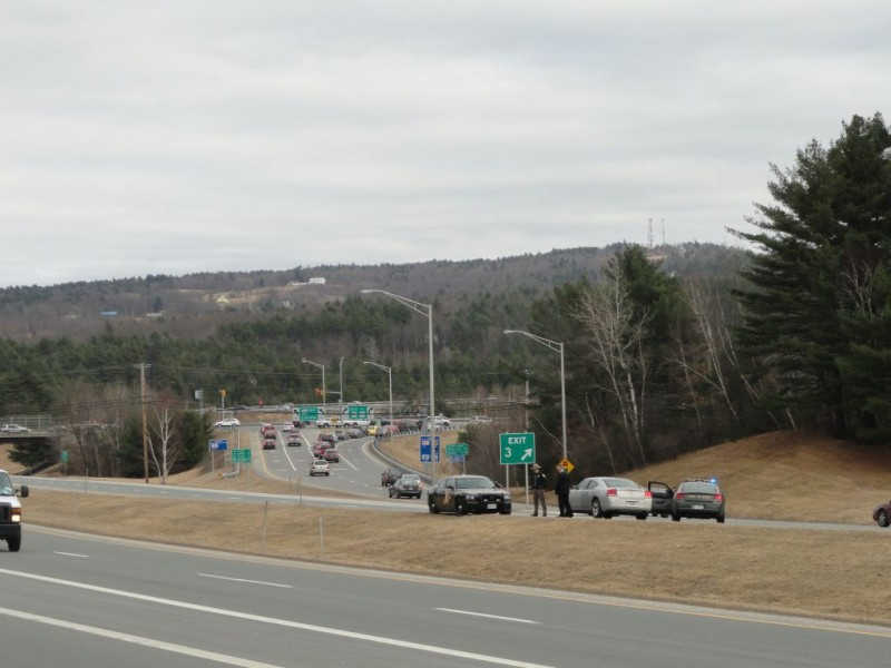 Chichester Nh Car Accident