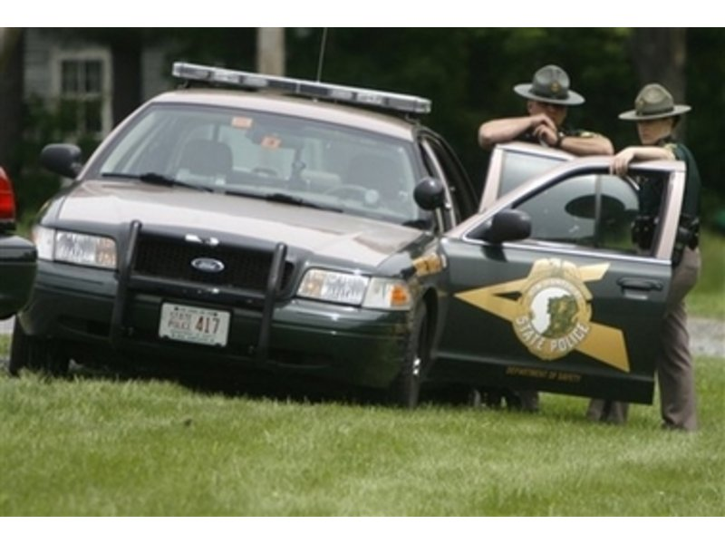 State Police Make Arrests On New Hampshire Highways