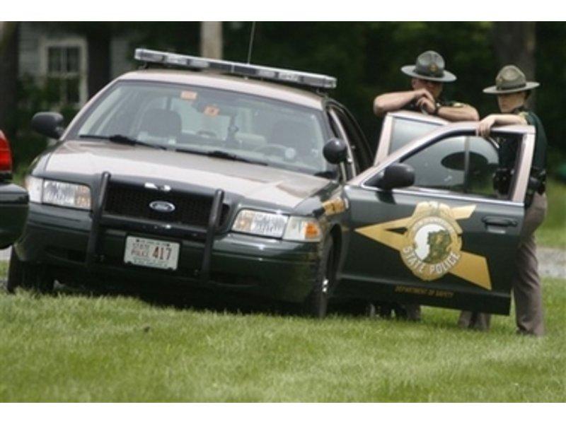 Two Arrested On Heroin Charges After Crash On I 93 Salem
