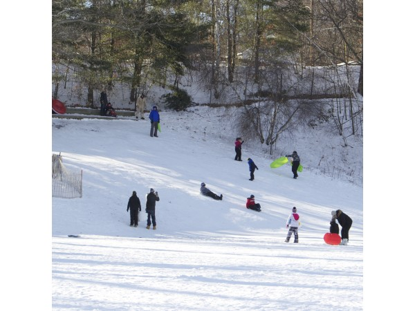 Town Of Londonderry Nh >> Winter Carnival Fun at White Park - Concord, NH Patch