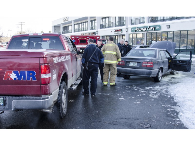 Citizens Rescue Overdose Victims from Burning Volvo - Bedford, NH Patch
