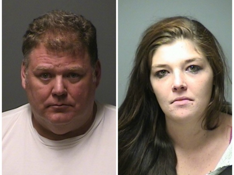 New hampshire motor speedway gm arrested for lewdness for Jerry johnson motors winston salem