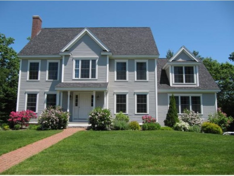 Exeter Home Of The Week 19 Woodridge Lane Exeter Nh Patch