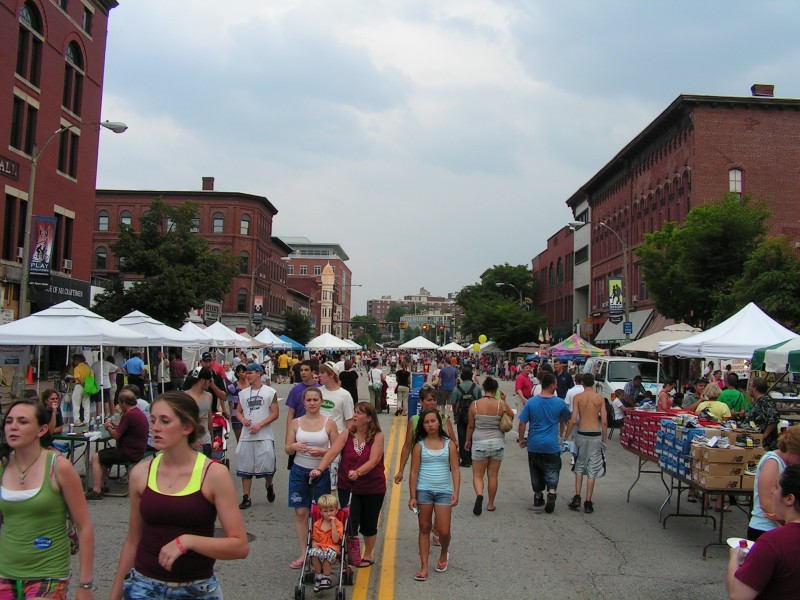 Nh Federal Credit Union >> Concord's Market Days Festival Returns Thursday - Concord, NH Patch