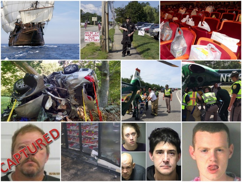 Nearby news deadly crashes guarding recruitment centers for Tattoo shops salem nh